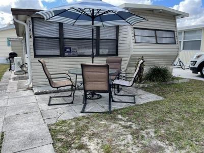 Mobile Home at 37532 Hopper Lane Zephyrhills, FL 33541