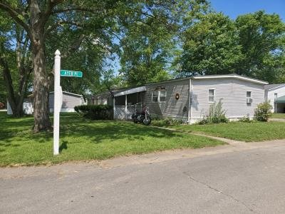 Mobile Home at 10987 Ayer Place Miamisburg, OH 45342