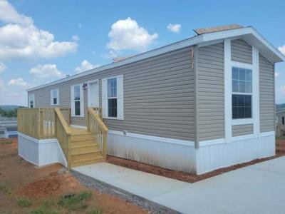 Mobile Home at 1256 Unbridled Way Lot Unb1256 Sevierville, TN 37876