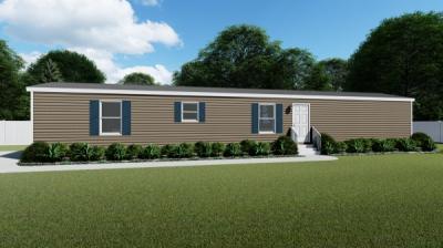 Mobile Home at 243 Ponderosa Trail South Belleville, MI 48111