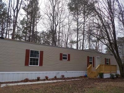 Mobile Home at 6359 Bells Ferry Road #296 Acworth, GA 30102