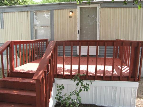 1993 Clayton Mobile Home For Sale