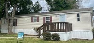 Mobile Home at 14900 Lasater Road #258 Dallas, TX 75253