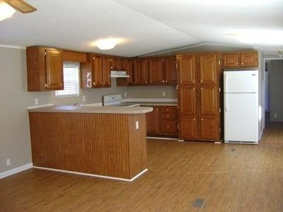 Mobile Home at 2826 John Ross Court Lot 323 Knoxville, TN 37921