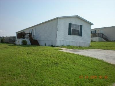 Mobile Home at 1216 Palomino Way Lot Pal1216 Sevierville, TN 37876