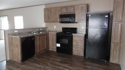 Mobile Home at 6581 Kingsville #141 Kalamazoo, MI 49048