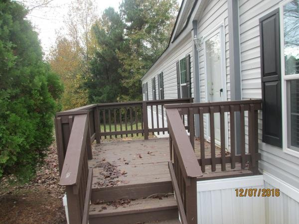 2016 SOUTHERN ENERGY Mobile Home For Sale