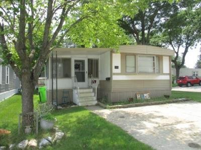 Mobile Home at 482 Lalonde Ct Rochester Hills, MI 48307