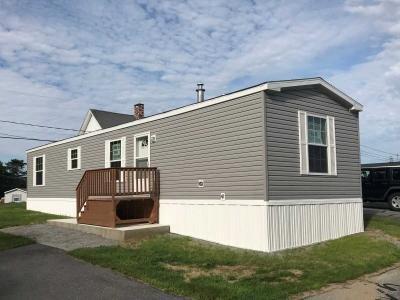 Mobile Home at 10 Kurt Street Brunswick, ME 04011