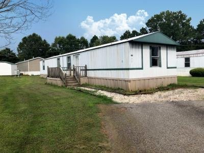 Mobile Home at 575 Payne Creek Lot 106 Russellville, AL 35654