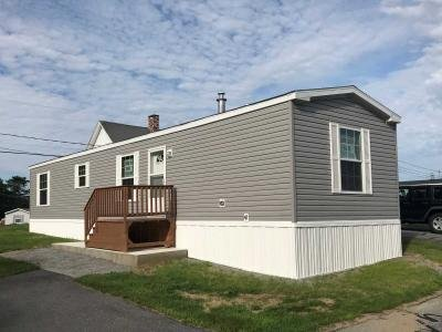Mobile Home at 9 Kurt Street Brunswick, ME 04011