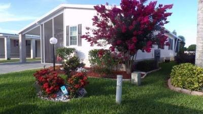 Mobile Home at 1626 Champion Dr. Lot#591 Lakeland, FL 33801