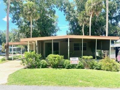 Mobile Home at 218 Prince Drive Leesburg, FL 34748