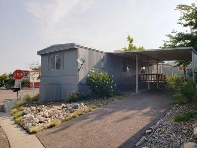Mobile Home at 700 Doe Ln SE Albuquerque, NM 87123