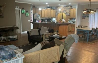 Mobile Home at 942C Dougherty Road Aiken, SC 29803