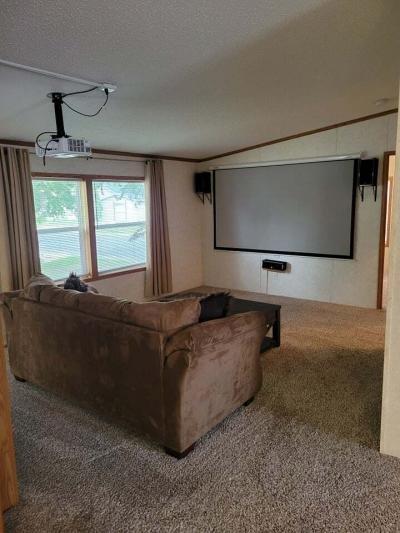 Mobile Home at 10150 Buchanan St NE Blaine, MN 55434