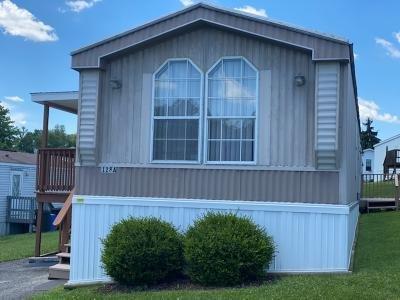 Mobile Home at 128A Canyon Village Morgantown, WV 26508