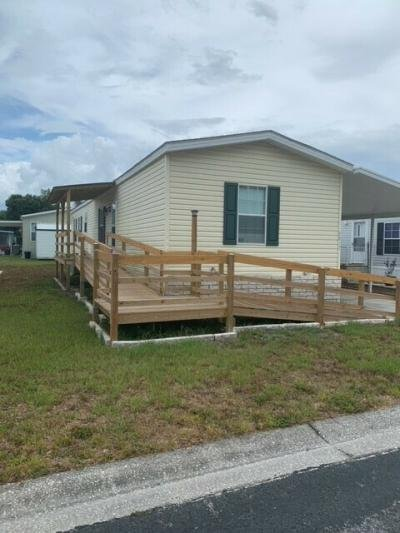 Mobile Home at 8817 Wellington Dr Tampa, FL 33635