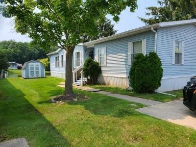 Mobile Home at 220 Arrowood Dr. Wixom, MI 48393