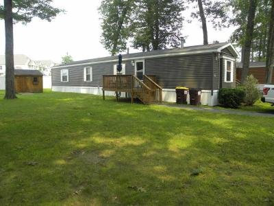 Mobile Home at 309 Greenfield Ave Ballston Spa, NY 12020