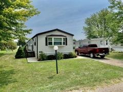 Photo 1 of 11 of home located at 10815 255th Ave. Lot 16 Trevor, WI 53179