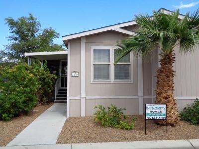 Mobile Home at 6105 E. Sahara Ave Las Vegas, NV 89142