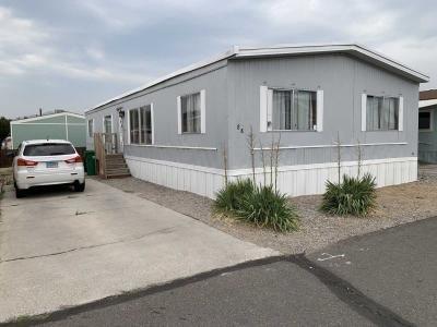 Mobile Home at 170- Koontz Ln #88 Carson City, NV 89701