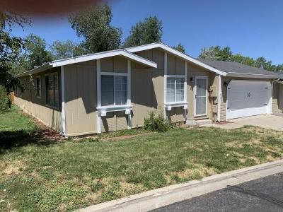 Mobile Home at 17 Lampshire Reno, NV 89506