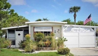 Mobile Home at 2051 Pioneer Trail New Smyrna Beach, FL 32168