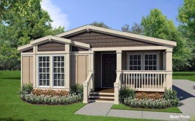 Mobile Home at 10681 Oak Street #32 Los Alamitos, CA 90720