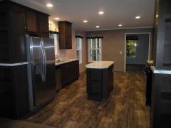 Photo 1 of 5 of home located at 9718 Gardner Ypsilanti, MI 48198