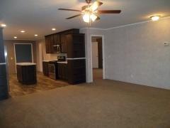 Photo 2 of 5 of home located at 9718 Gardner Ypsilanti, MI 48198