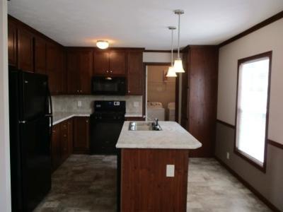 Mobile Home at 23313 Stone Castle Dr Clinton Township, MI 48036