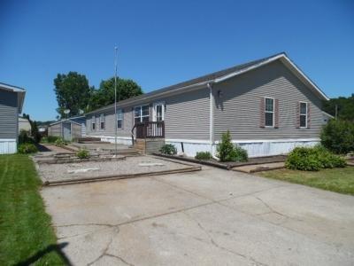 Mobile Home at 29120 Vinewood Flat Rock, MI 48134