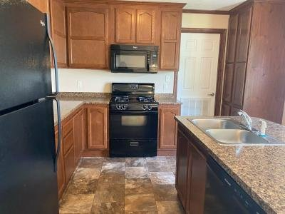 Mobile Home at 6655 Jackson Rd. Lot #622 Ann Arbor, MI 48103