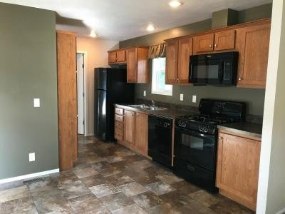 Mobile Home at 3561 Stonehammer Court Caledonia, MI 49316