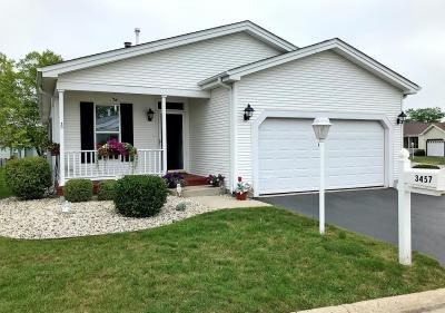 Mobile Home at 3457 Steeplechase Way Grayslake, IL 60030
