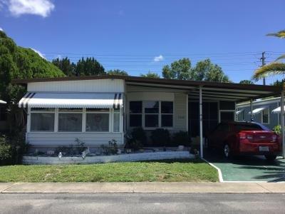 Mobile Home at 7532 Sesame Street Hudson, FL 34667