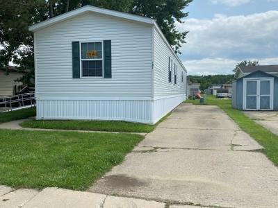 Mobile Home at 6655 Jackson Rd. Lot #181 Ann Arbor, MI 48103