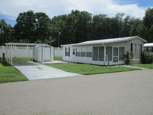 1989 OAKP Mobile Home For Sale