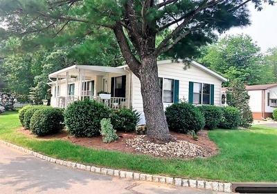 Mobile Home at 139 Village Drive West Spotswood, NJ 08884