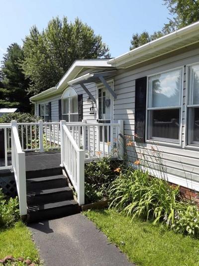 Mobile Home at 47 Bonacre Way Averill Park, NY 12018