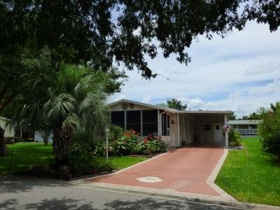 Mobile Home at 3151 NW 44th Ave Lot 226 Ocala, FL 34482