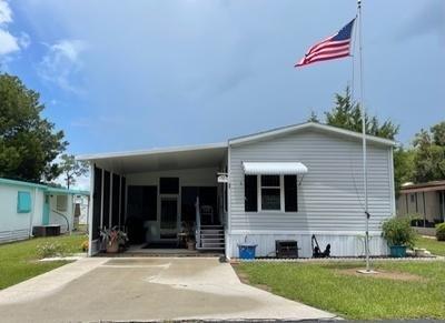 Mobile Home at 6407 SE 108th St Lot 33 Belleview, FL 34470