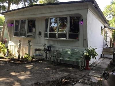 Mobile Home at 8515 N. Atlantic Ave #29 Cape Canaveral, FL 32920