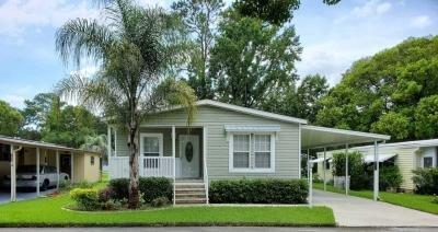 Mobile Home at 2404 Leeson Street Brooksville, FL 34601