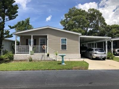 Mobile Home at 2051 Pioneer Trail #80 New Smyrna Beach, FL 32168