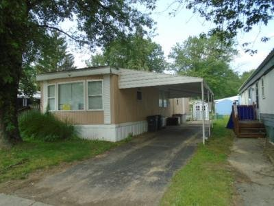 Mobile Home at 340 S. Reynolds Rd Lot 117 Toledo, OH 43615