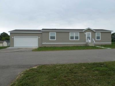 Mobile Home at 101 High View Drive Theresa, WI 53091