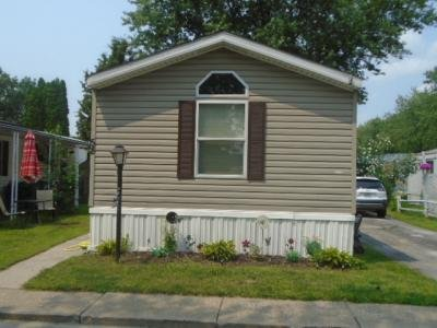 Mobile Home at 340 S. Reynolds Rd. Lot 58 Toledo, OH 43615